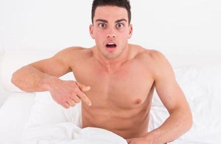 男性阴囊炎症状